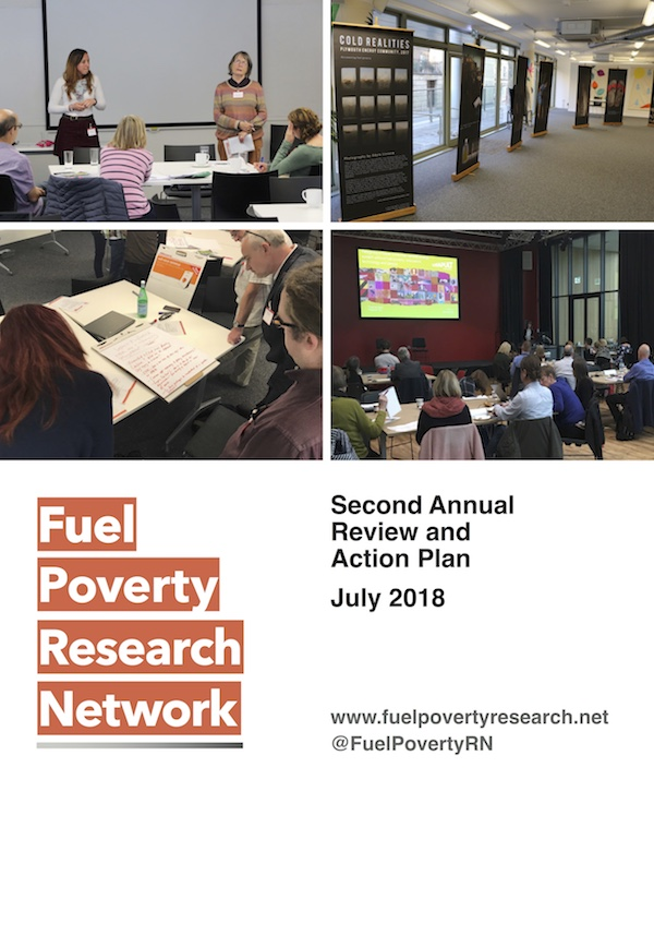 FPRN Annual review 2018