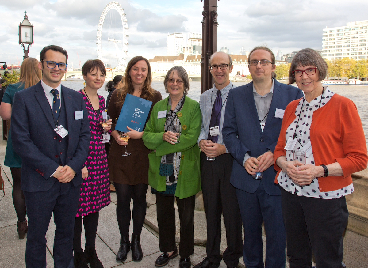FPRN Committee at House of Lords
