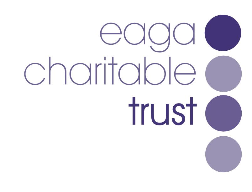 Eaga Charitable Trust Logo